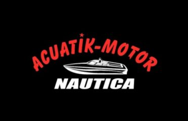 Nautica-Acuatik-Motor