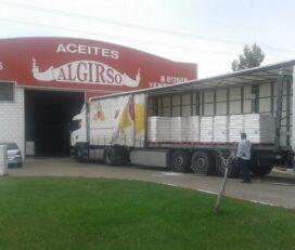 ACEITES ALGIRSO