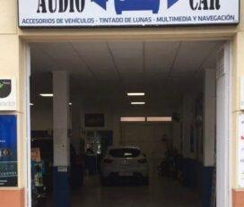 AudioCar Don Benito