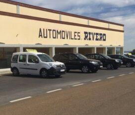 Automóviles Rivero