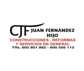 Juan Fernández Hijo