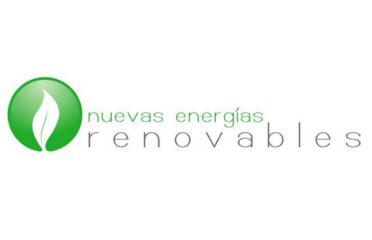 Nuevas Energías Renovables