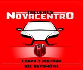Talleres Novacentro GN