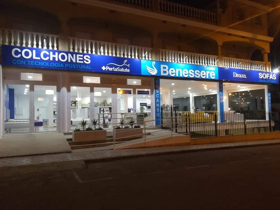 BENESSERE – Almendralejo
