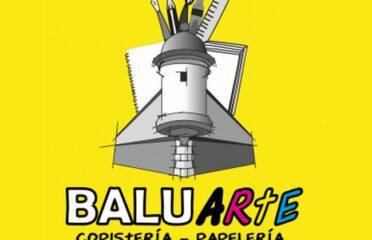 BALUARTE COPISTERIA-PAPELERIA