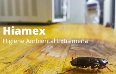 Hiamex – Higiene Ambiental Extremeña