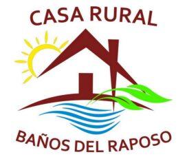 """Casa Rural """"Baños del Raposo"""""""