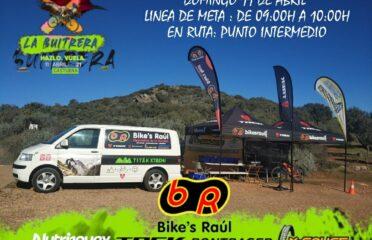 Bikes Raúl
