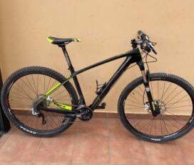 Ciclos Carlos Cuadrado