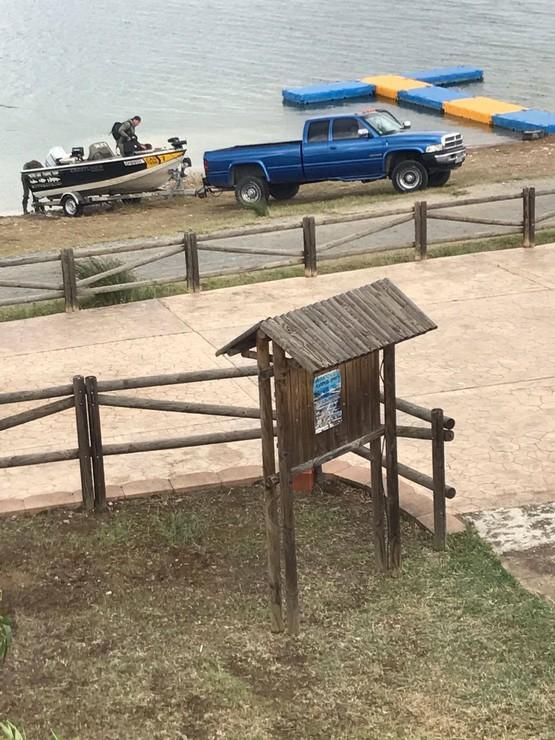 Chiringuito El Oasis Del Pescador
