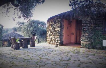 """Complejo Rural """"El Prado"""""""
