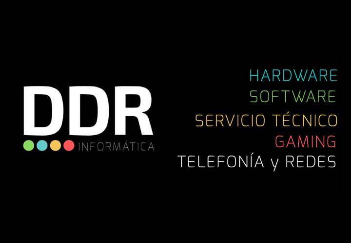 DDR Informática