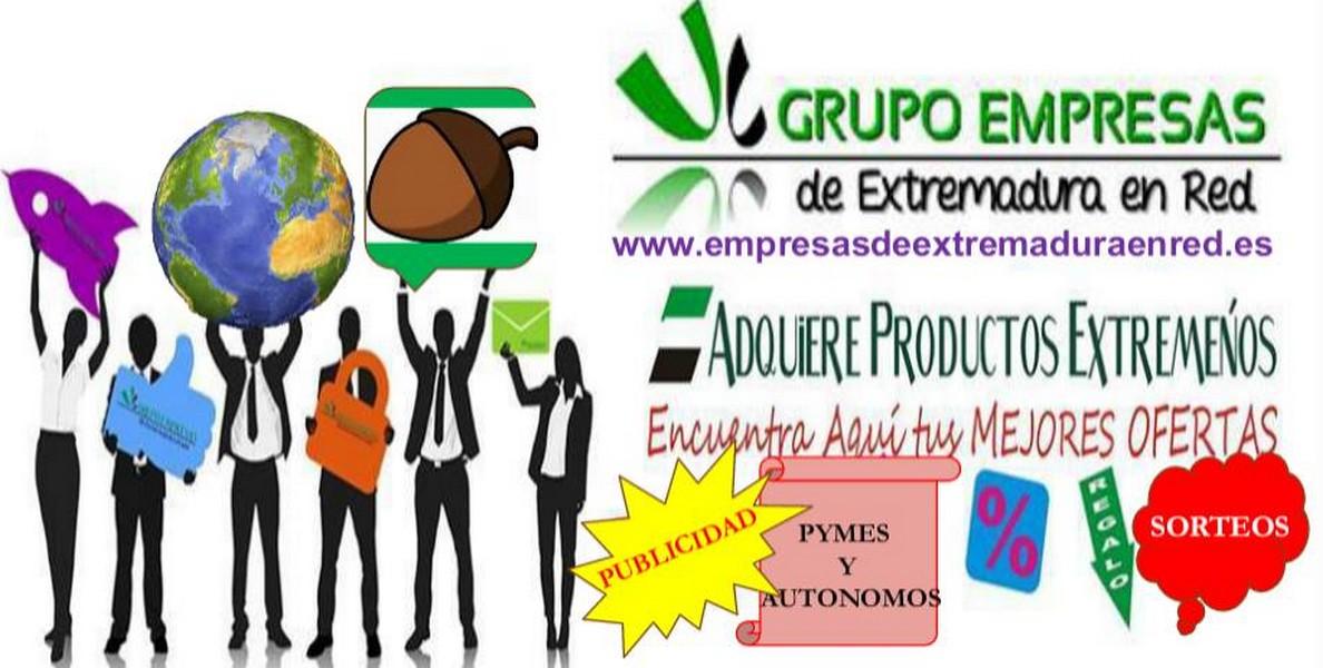 Empresas de Extremadura en Red