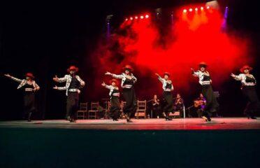 Escuela de Flamenco y Danza Leyla Buitrago