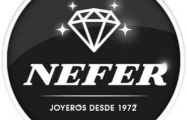 NEFER COMPLEMENTOS JOYERÍA & RELOJERÍA