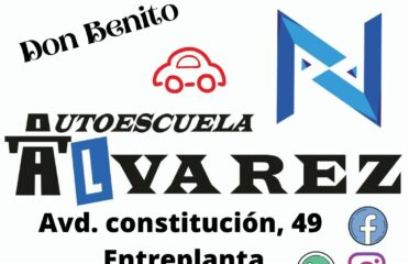 Autoescuela GRUPO Álvarez Don Benito