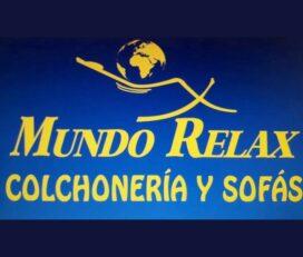 MUNDO RELAX Colchonería y Sofás