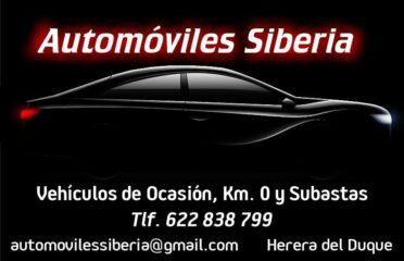 Automóviles SIBERIA SL