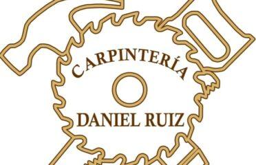 CARPINTERÍA Daniel Ruiz