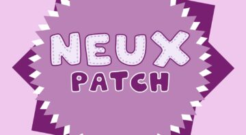 NEUX PATCH
